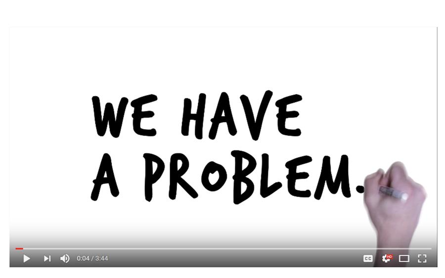 We Have a Problem EROI Video