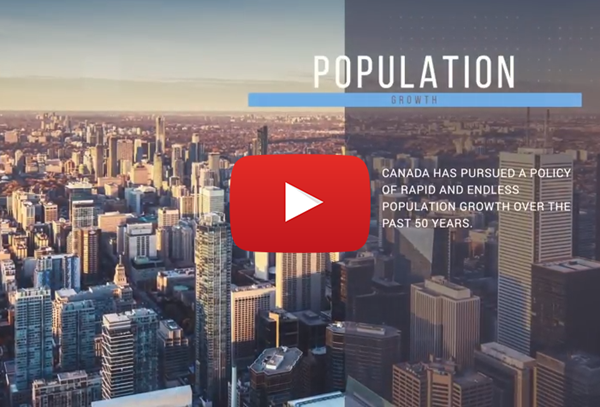 Urban Sprawl Video
